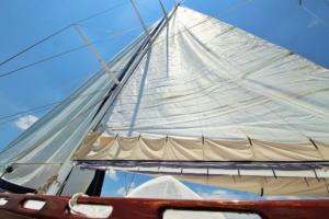 North Greek islands cruise Lipsi