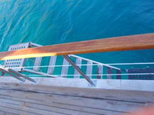 gulet cruise-North Greek islands cruise Lipsi