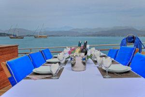 Northwind gulet  yacht (10)