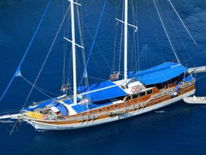Northwind gulet  yacht (11)