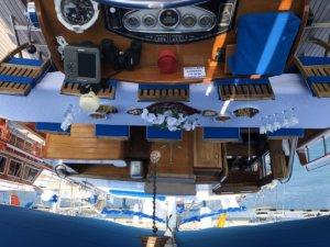 Northwind gulet  yacht (2)