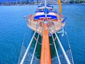 Northwind gulet  yacht (20)