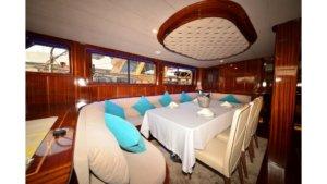 Queen lilla gulet yacht (1)