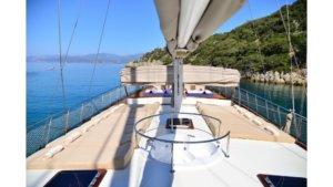 Queen lilla gulet yacht (10)