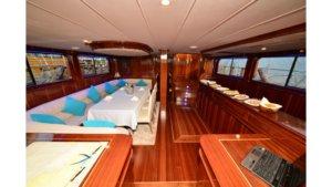 Queen lilla gulet yacht (15)