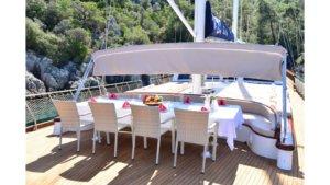 Queen lilla gulet yacht (2)