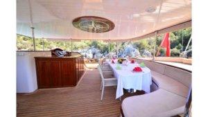 Queen lilla gulet yacht (20)
