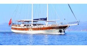 Queen lilla gulet yacht (3)