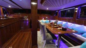 Queen lilla gulet yacht (5)