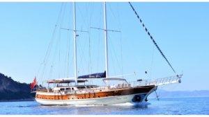 Queen lilla gulet yacht (6)