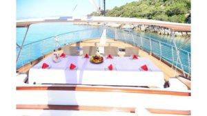 Queen lilla gulet yacht (7)