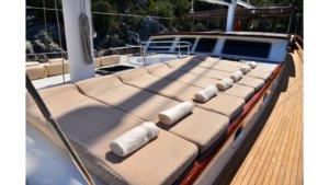 Queen lilla gulet yacht (9)