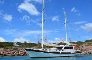 Remo gulet yacht (1)