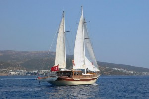 Remo gulet yacht (13)