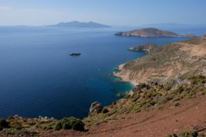 Rhodes gulet cruise Tilos Coast (1)