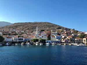 Rhodes gulet cruise Tilos Coast (8)