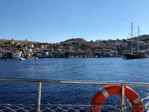 Rhodes gulet cruise Tilos Coast (9)