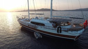 Sadiye Hanim gulet yacht (18)