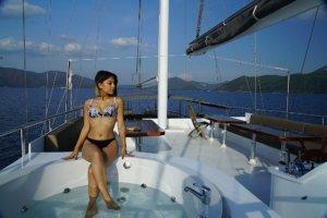 Sadiye Hanim gulet yacht (28)