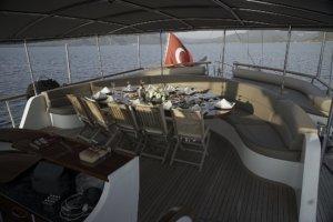Sadiye Hanim gulet yacht (29)