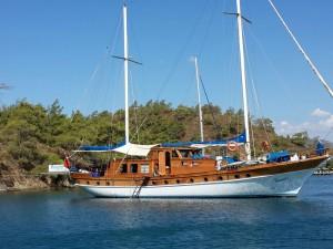 Sempati gulet yacht (4)