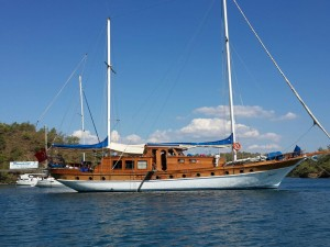 Sempati gulet yacht (6)