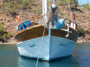Sempati gulet yacht (7)