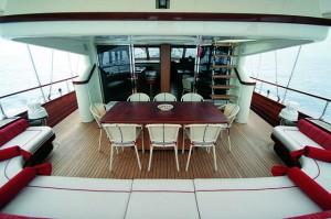 Serenity 86 gulet yacht (11)