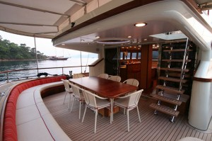 Serenity 86 gulet yacht (12)