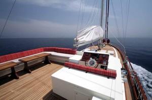 Serenity 86 gulet yacht (15)
