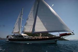 Serenity 86 gulet yacht (4)