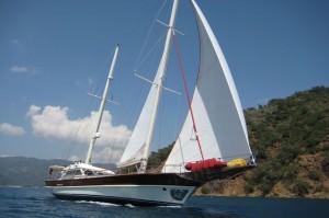 Serenity 86 gulet yacht (6)