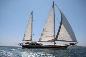 Serenity 86 gulet yacht (7)