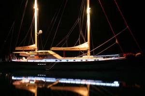 Serenity 86 gulet yacht (9)