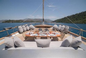 Silver Moon-luxury gulet (28)