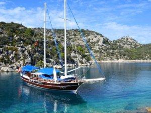 V-GO gulet yacht (12)