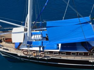 V-GO gulet yacht (21)