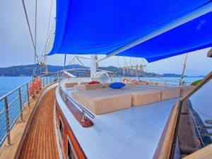 V-GO gulet yacht (5)