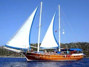 V-GO gulet yacht (7)