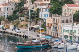 Valerie gulet- Corfu gulet charter (2)