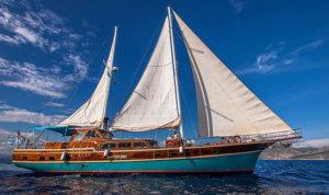 Valerie gulet- Corfu gulet charter (4)
