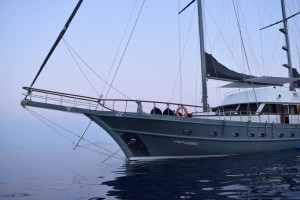 Virtuoso gulet yacht 6 cabin gulet Virtuoso (10)