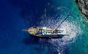 Virtuoso gulet yacht 6 cabin gulet Virtuoso (13)