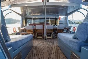 Virtuoso gulet yacht 6 cabin gulet Virtuoso (3)