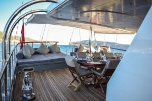 Virtuoso gulet yacht 6 cabin gulet Virtuoso (4)