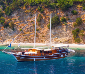 Zakyntos gulet cruise (2)